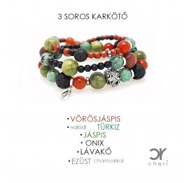 CHERI BOHÈME KARKÖTŐ B3K20003