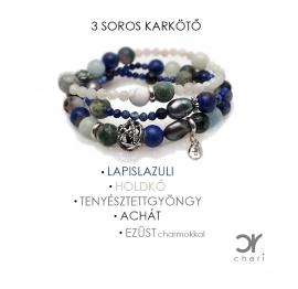 copy of CHERI BOHÈME KARKÖTŐ BK20002