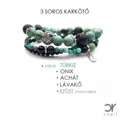CHERI BOHÈME KARKÖTŐ B3K19006