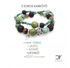 CHERI BOHÈME KARKÖTŐ B2K20007