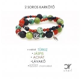 CHERI BOHÈME KARKÖTŐ B2K20006