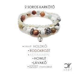 CHERI BOHÈME KARKÖTŐ B2K20004