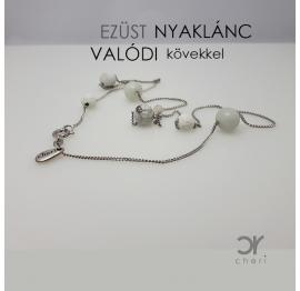 CHERI BOHÉME chain EZÜST NYAKLÁNC BNC20013